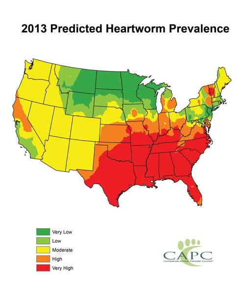 2013HeartwormForecast